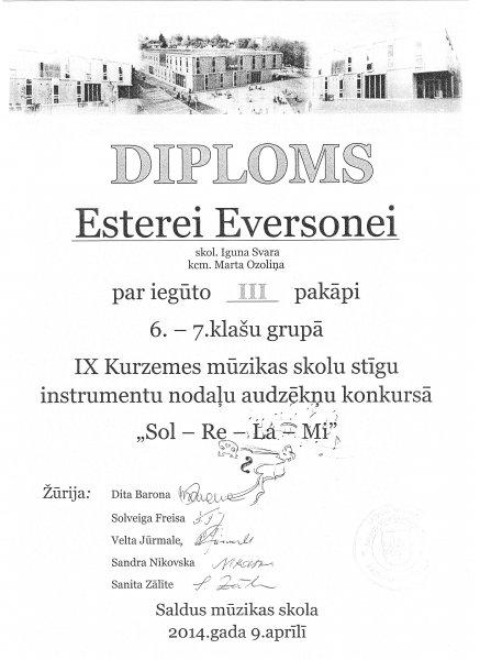 Eversone