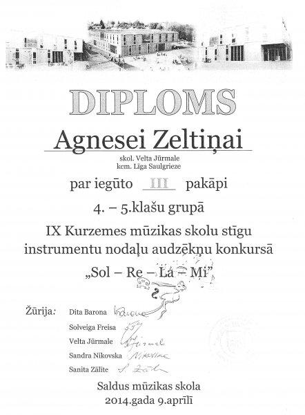 Zeltina
