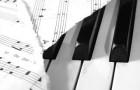 """Kurzemes reģiona mūzikas skolu vispārējo klavieru un klavieru /vokālā mūzika/ klašu audzēkņiem festivāls """"NOTICI SEV!"""""""