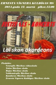 koncertafisa