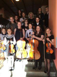 8.Kurzemes Mūzikas skolu orķestru festivāls