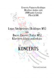 Sadraudzības koncerts